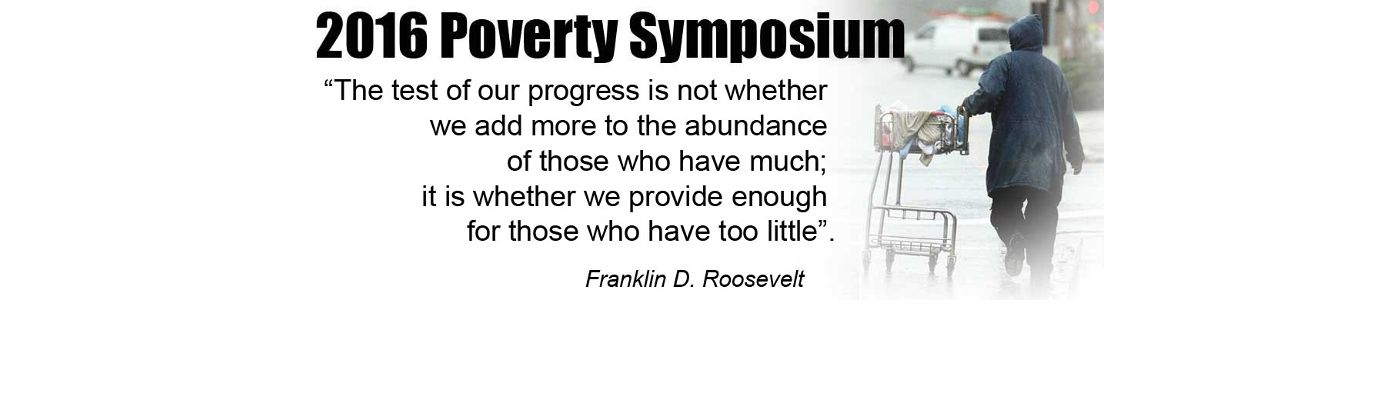 8th Annual MVCAA Poverty Symposium