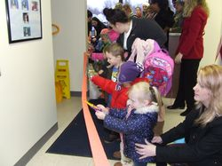 MVCAA Opens Head Start Sites in Oneida and Morrisville